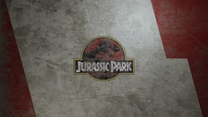 Jurassic Park Wallpaper HD