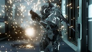 HD Halo 4 Wallpapers