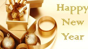 Free Desktop Happy New Year HD Wallpapers