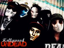 Hollywood Undead Wallpapers Download Free