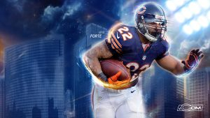 Free HD Chicago Bears Wallpaper