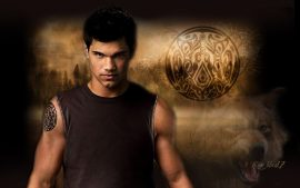 Free Download Jacob Twilight Wallpapers