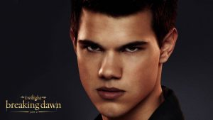 Jacob Twilight Wallpapers HD