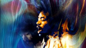 HD Jimi Hendrix Wallpapers