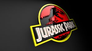 Jurassic Park Logo Backgrounds