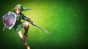 Link Wallpapers Backgrounds Free Dowwnload
