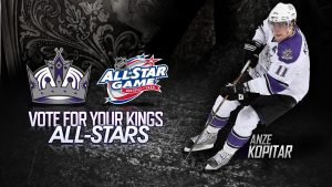Los Angeles Kings HD Backgrounds