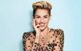 Download Free Miley Cyrus Backgrounds