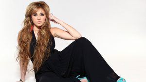 HD Miley Cyrus Wallpapers