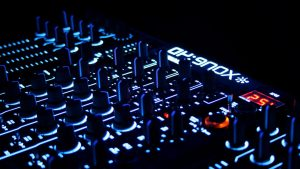 DJ Backgrounds Free Download