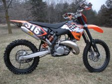 Motocross Ktm Backgrounds Download Free