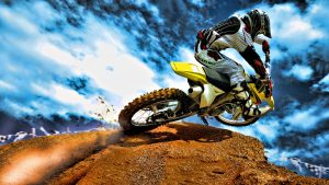 HD Motocross Ktm Backgrounds