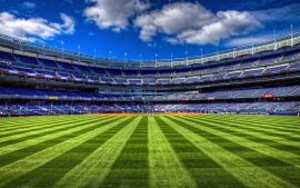 New York Yankees Backgrounds