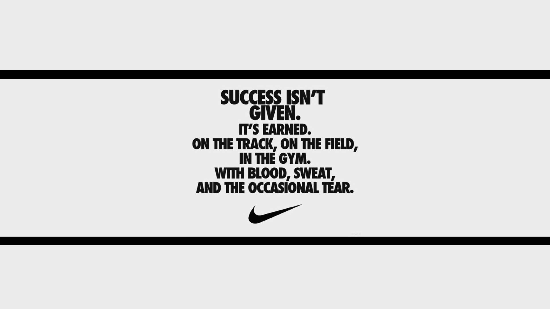 HD Nike Motivational Iphone Wallpapers