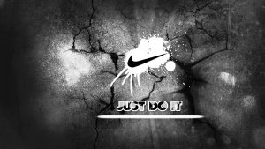 Desktop Just Do It HD Wallpapers