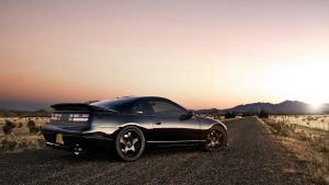 Nissan 300zx Wallpaper HD