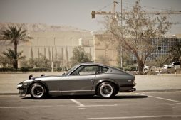 Nissan Datsun 240Z Wallpapers HD