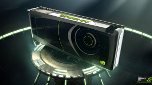 Free Nvidia HD Backgrounds