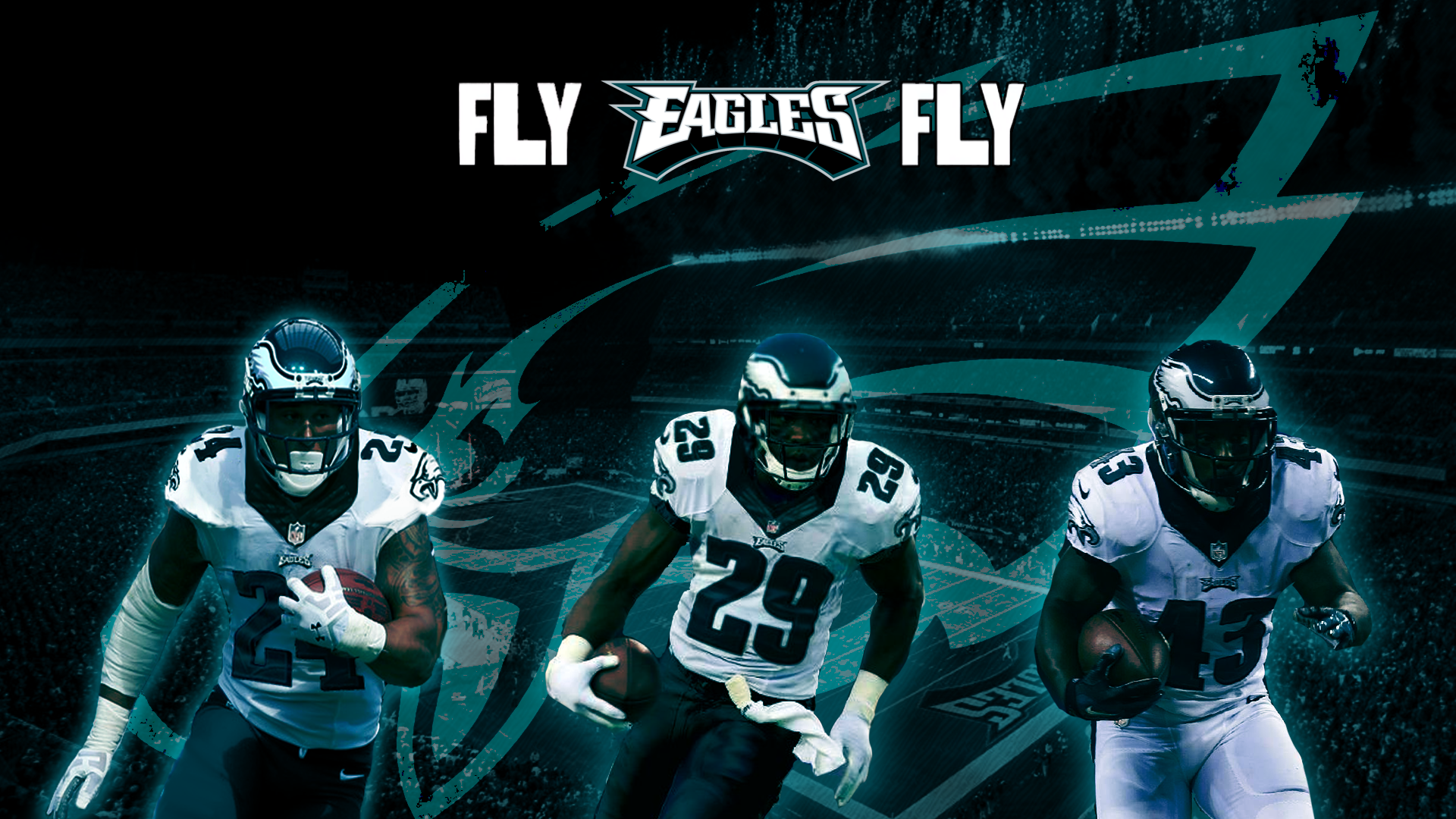 Wallpaperwiki Philadelphia Eagles Backgrounds Free Download PIC