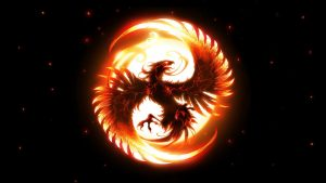 Phoenix Bird HD Wallpapers