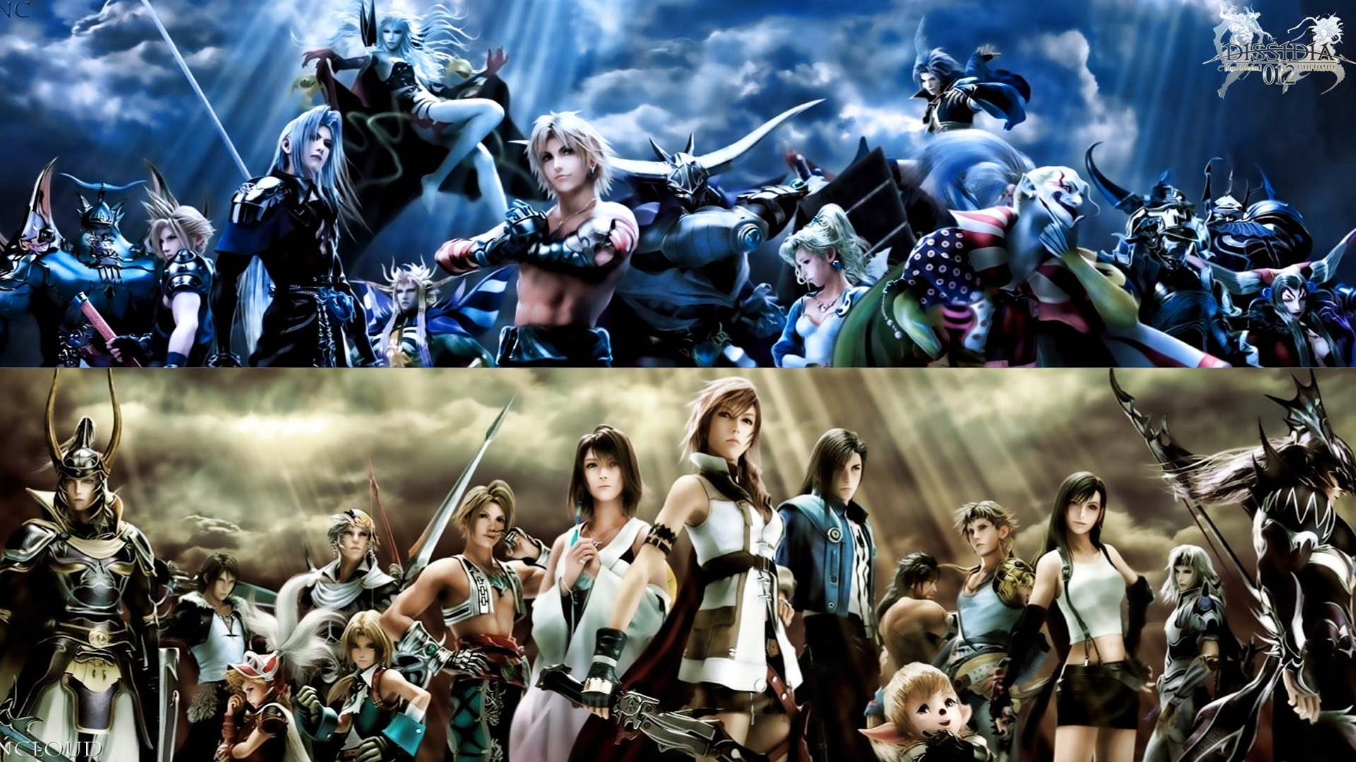Wallpaperwiki Photos HD Final Fantasy Wallpapers PIC WPE008723