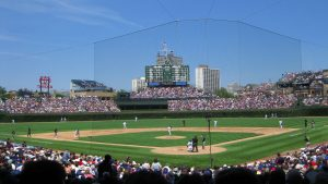 Chicago Cubs Backgrounds