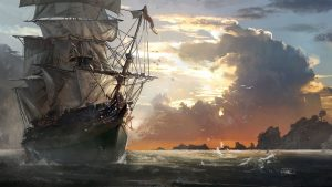 Free Download Pirate Backgrounds