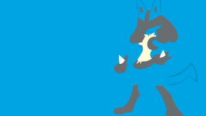 Pokemon Lucario HD Wallpapers