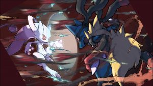 Free Download Pokemon Lucario Wallpapers