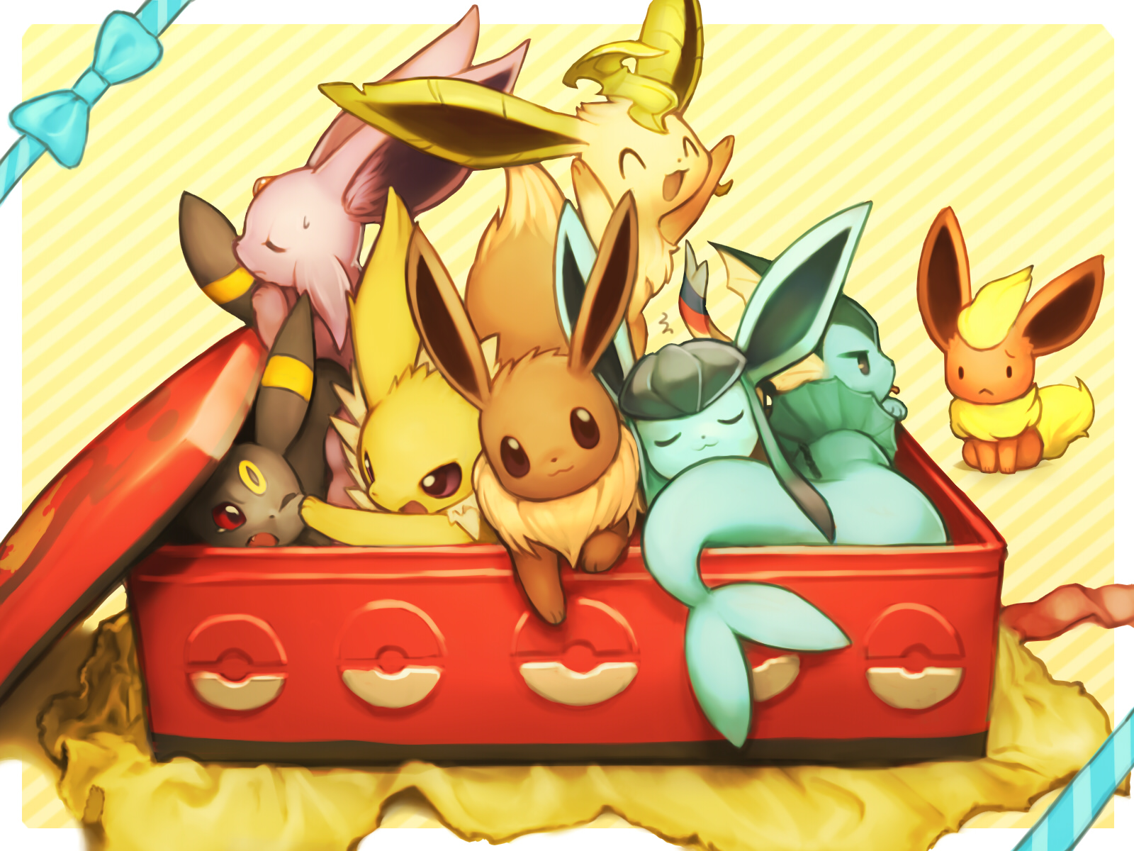 Free Download Pokemon Phone Eevee Wallpapers Wallpaper Wiki