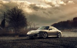 Porsche 911 Wallpaper HD