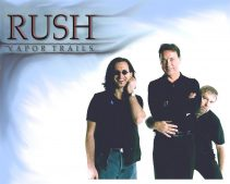 Download Free Rush Band Backgrounds