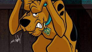 Scooby Doo Desktop Wallpapers