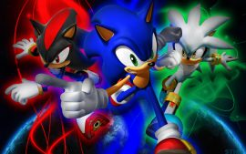 Shadow The Hedgehog Images Free Download