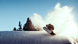 Free Download Snowboarding Wallpapers