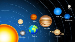 Solar System Wallpapers HD