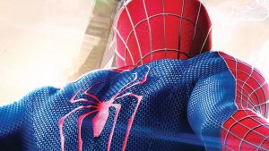 Spiderman Images for Iphone HD