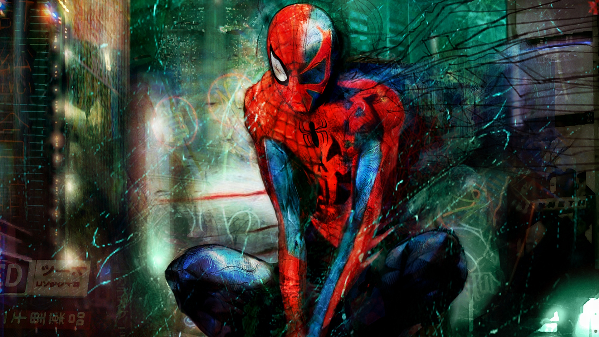 Spiderman Live Wallpaper Hd: Wallpaper.wiki-Spiderman-Wallpapers-HD-1-PIC-WPD00858