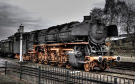Free Download Steam Engine Backgrounds