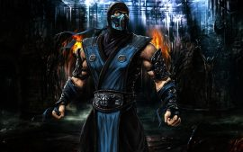 Free Download Sub Zero Backgrounds