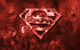Download Free Superman Logo Ipad Wallpapers