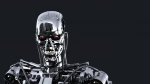 Terminator Wallpapers HD