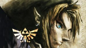 HD The Legend Of Zelda Twilight Princess Backgrounds