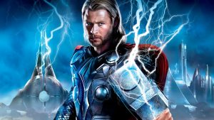 Free Desktop Thor Wallpapers