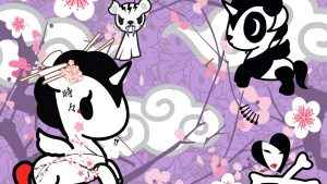 Tokidoki Wallpapers Download Free