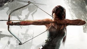 Tomb Raider Backgrounds Free Download