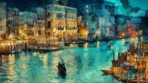 Free Download Venice Italy Backgrounds