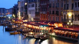 Venice Italy Wallpapers Download Free