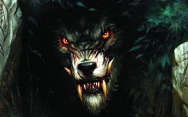 Werewolf Wallpapers HD