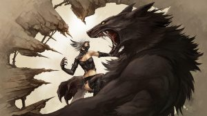 Werewolf Backgrounds Download Free